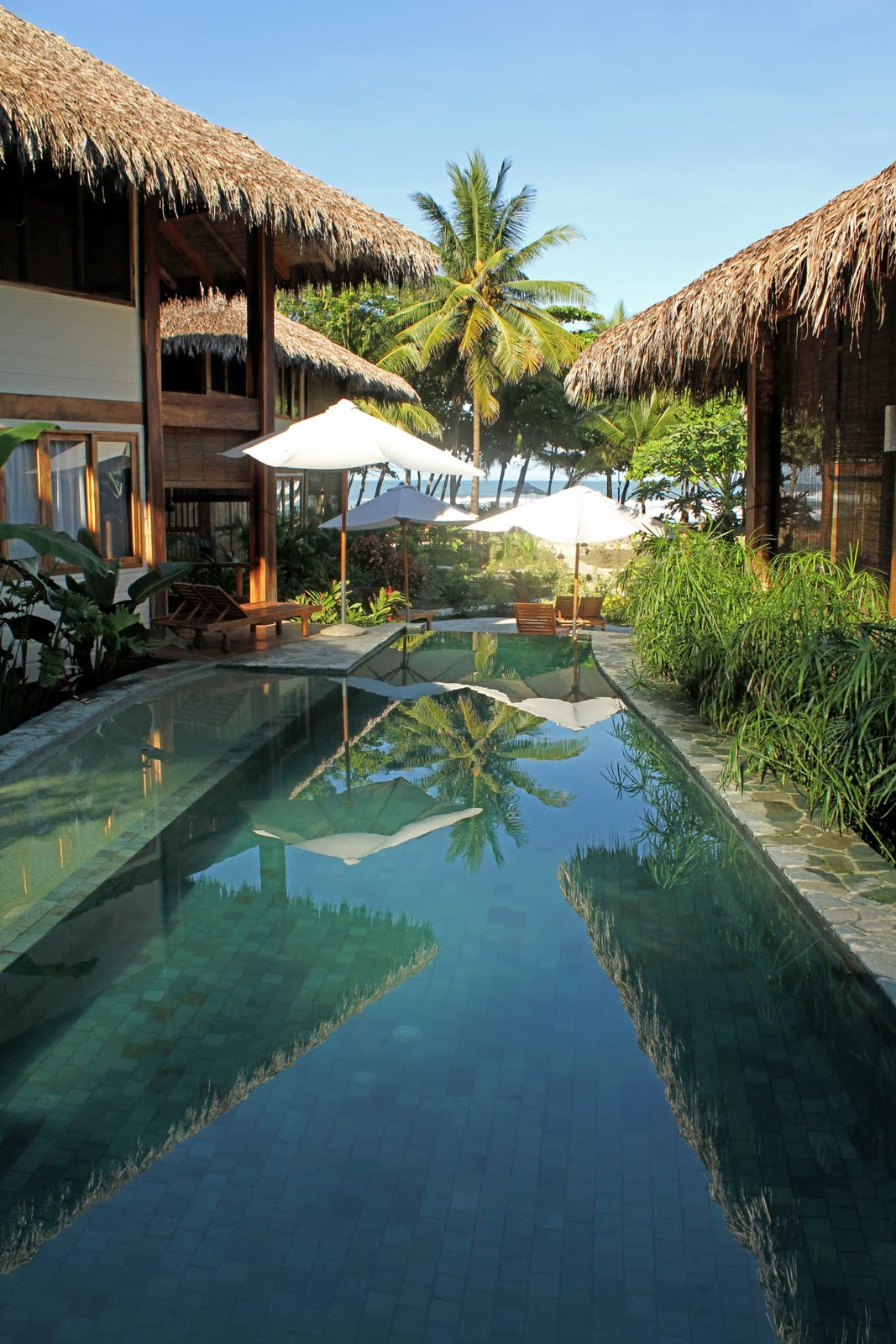 Pranamar Oceanfront Villas and Yoga Retreat
