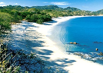 Guanacaste beaches of Costa Rica