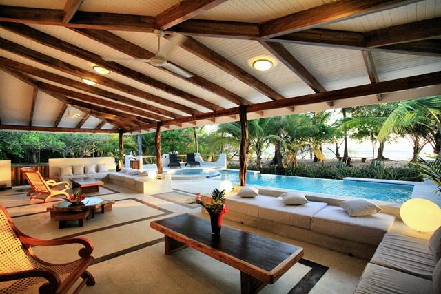 Costa Rica 39 S Santa Teresa Wins Top Honors Among Central America Beaches Tripatini