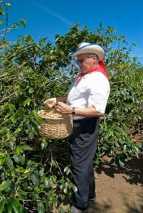Valle Dorado Tours Costa Rica - Doka Coffee Tour