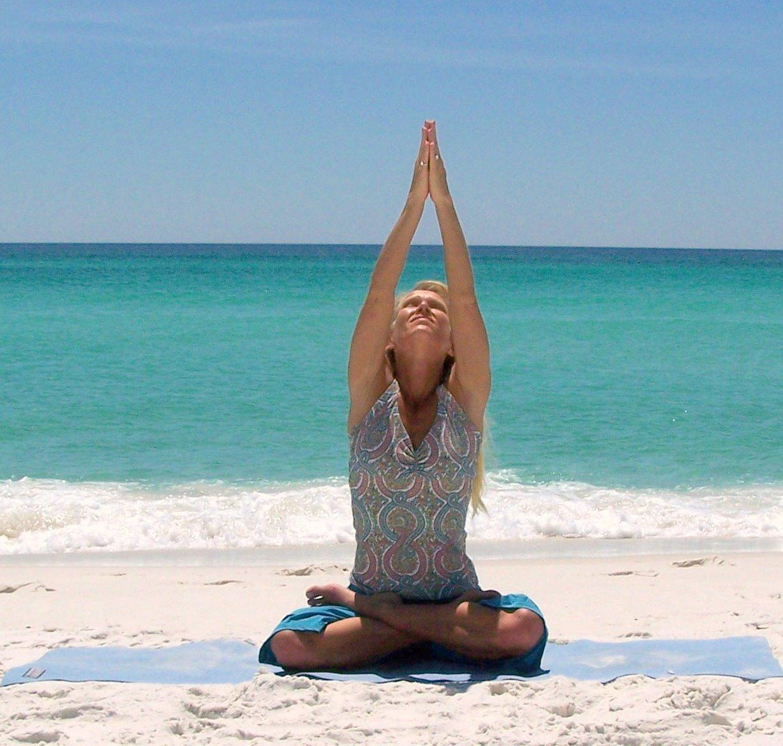 Recharge at a yoga retreat on Costa Rica's Santa Teresa Beach