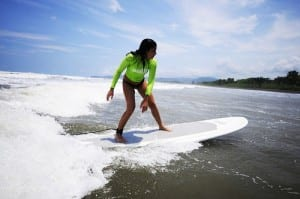 Enjoy Costa Rica surf vacations with Del Mar Surfing Academy