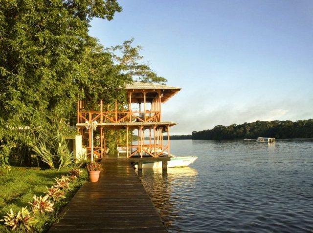 Tortuguero-serenity-freedom-post-COVID19-travel
