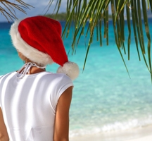 Visit Costa Rica at Christmas with Costa Rica Special Deals
