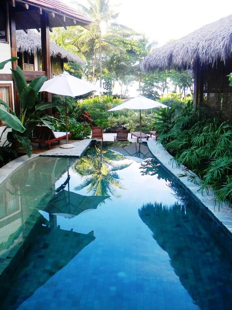 Pranamar Oceanfront Villas And Yoga Retreat In Santa Teresa Beach