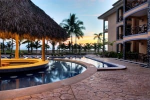 Luxury condos like Bahia Encantada in Jaco Beach, Costa Rica make great vacation homes