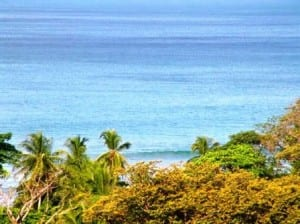 Endless beautiful beaches like Playa Nosara beckon in Costa Rica