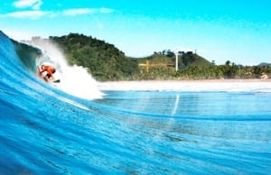 Enjoy a sunny Costa Rica surf vacation with Del Mar Surf Camp