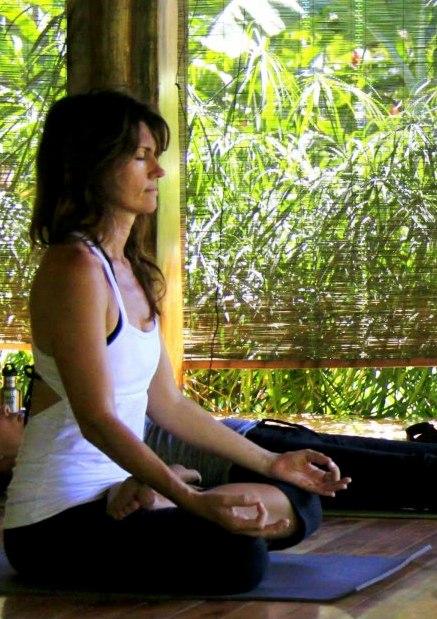 Ancient Yoga rituals bring balance and peace to life ...