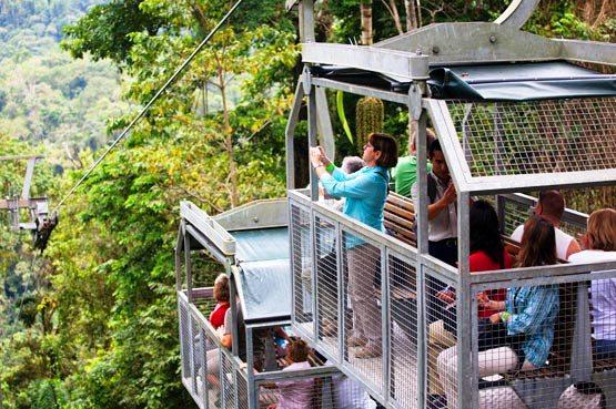 Veragua Rainforest Tour