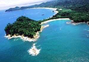Manuel Antonio, Costa Rica is a water adventure playground