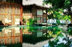 Pranamar Oceanfront Villas & Yoga Retreat luxury boutique hotel in Costa Rica