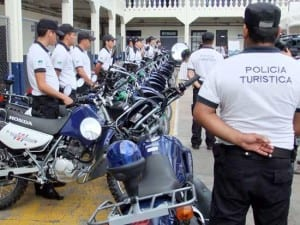 Costa Rica shows committment to tourists' safety with Tourist Police investment
