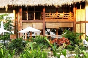 Pranamar Oceanfront Villas and Yoga Retreat in Santa Teresa, Costa Rica