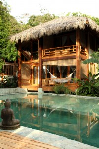 Pranamar Oceanfront Villas & Yoga Retreat, Santa Teresa Beach, Costa Rica