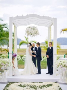 Tropical Occasions wedding in Costa Rica