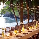 Costa Rica beach destination wedding / photo by Tropical Occasions