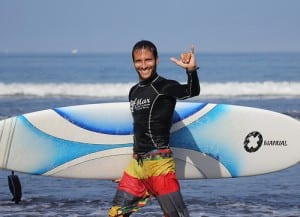 Del Mar Surf Camp instructors make your Costa Rica surf vacation first-class