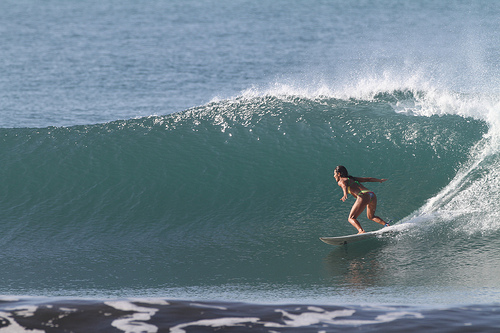 Go For A Beach Surf Holiday In Costa Rica This Summer Tripatini Playa Hermosa Puntarenas