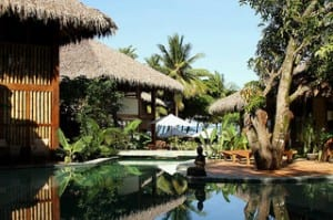 Pranamar Oceanfront Villas & Yoga Retreat on Santa Teresa Beach, Costa Rica