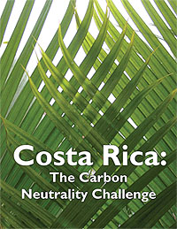 Carbon Neutral Challenge 2021 Costa Rica
