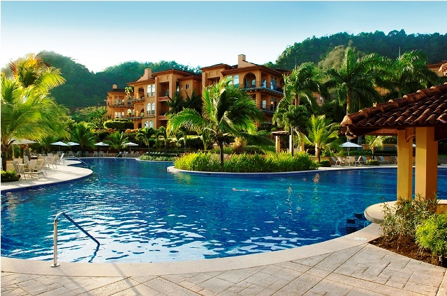 Paradise vacation rentals in costa rica tripatini for Luxury vacation costa rica