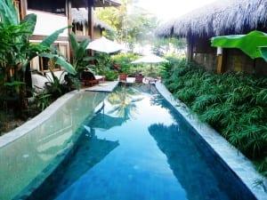 Pranamar Oceanfront Villas & Yoga Retreat, Santa Teresa, Costa Rica