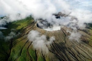 Rincon de la Vieja Volcano, Guanacaste, Costa Rica