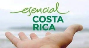 Costa Rica's new country brand