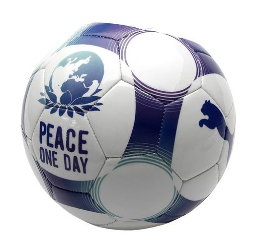 Football for Peace one day, image by Aspect.org