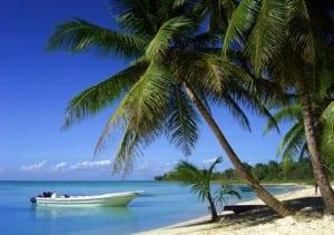 Santa Teresa, Costa Rica, is a tropical beach paradise