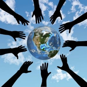 Planet, People & Peace Conference 2013 in Costa Rica