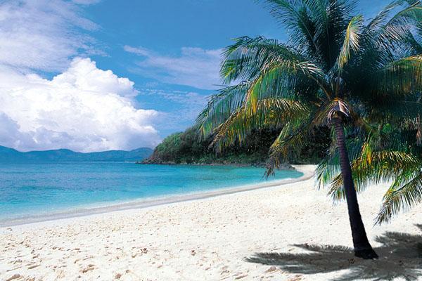 Costa Rica Central Pacific Coast