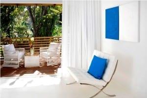 Le Cameleon Hotel, Costa Rica
