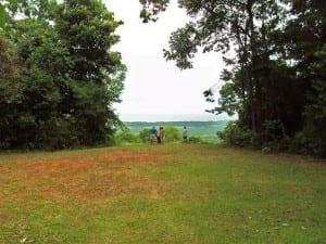 Portasol ocean view property