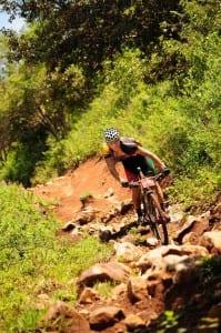 Rincon de la Vieja Challenge adventure race