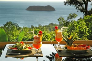 Romantic honeymoons in Manuel Antonio