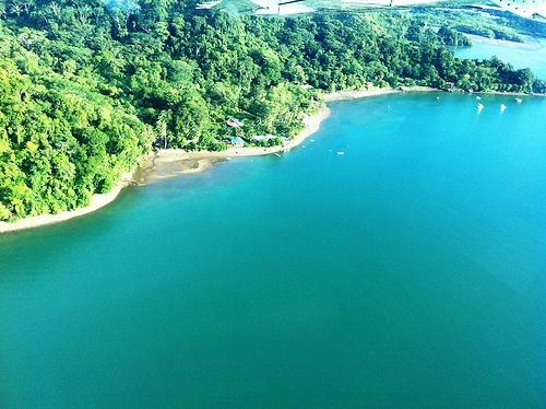 Golfo Dulce, Costa Rica