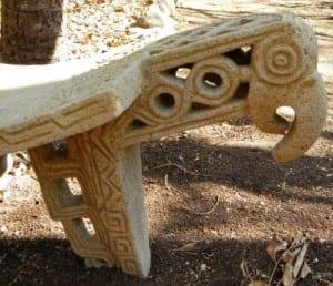 Archaeology Tour Hacienda Guachipelin