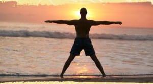 Yoga at Nosara Costa Rica