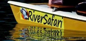 Nosara River Safari, photo by Nosara River Safari