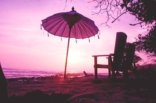 Pranamar Villas sunsets