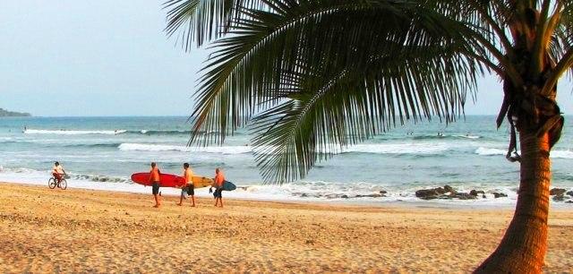 Malpais - Santa Teresa Costa Rica