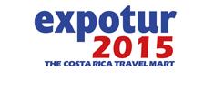 Expotur Costa Rica 2015