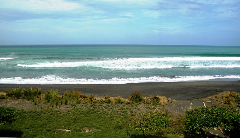 Playa Hermosa by Jaco, Costa Rica