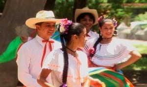 Guanacaste Day celebrations in Costa Rica