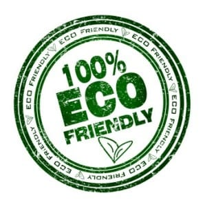 Eco friendly travel