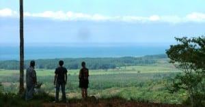 Portasol ocean view property in Costa Rica