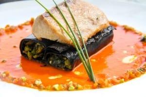 Hotel Tropico Latino restaurant cuisine