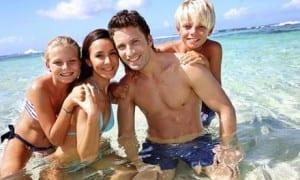 Family vacation Costa Rica
